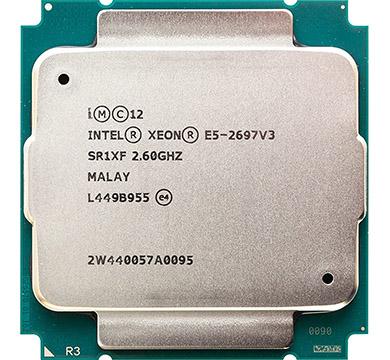 Intel Xeon E5-2697 v3 on Amazon USA