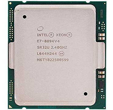 Intel Xeon E7-8894 v4 on Amazon USA