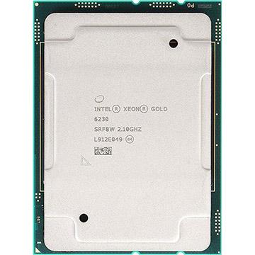 Intel Xeon Gold 6230 on Amazon USA