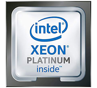 Intel Xeon Platinum on Amazon USA