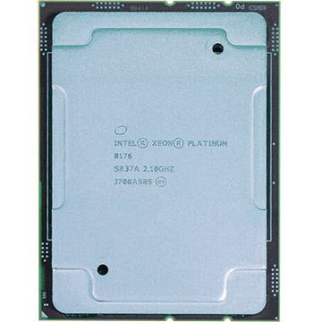 Intel Xeon Platinum 8176 on eBay USA