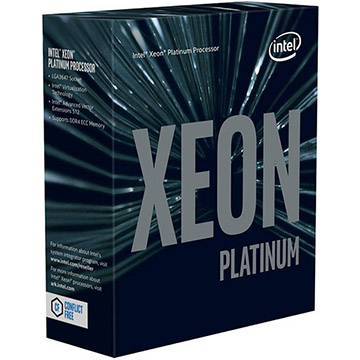 Intel Xeon Platinum 8180 on Amazon USA