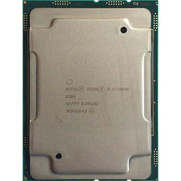 Intel Xeon Platinum 8284 on Amazon USA