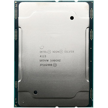 Intel Xeon Silver 4123 on Amazon USA