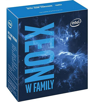 Intel Xeon W-2135 on Amazon USA