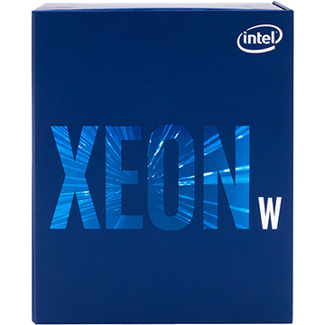 Intel Xeon W-2275 on Amazon USA