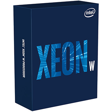 Intel Xeon W-2295 on Amazon USA