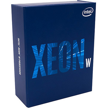 Intel Xeon W-3175X on Amazon USA