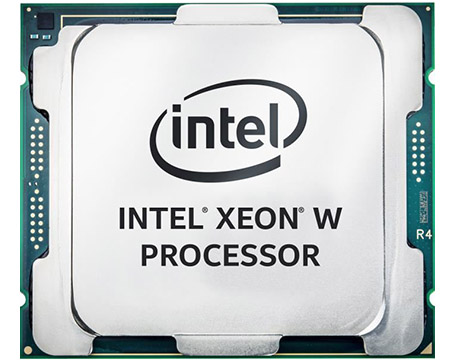 Intel Xeon W on Amazon USA