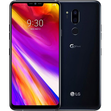 LG on Amazon USA