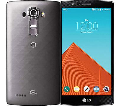 LG G4 on Amazon USA