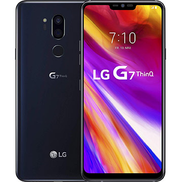 LG G7 ThinQ on Amazon USA