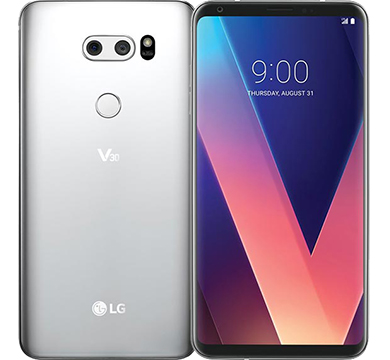 LG V30 on Amazon USA