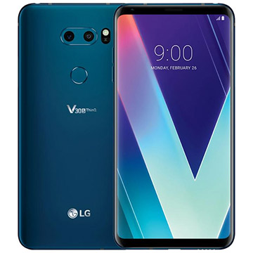 LG V30S ThinQ on Amazon USA