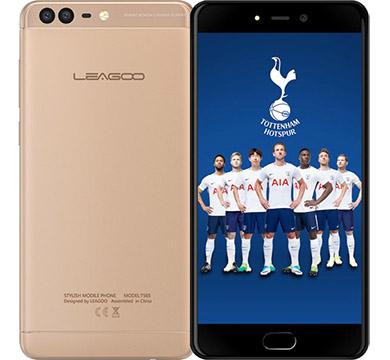 Leagoo T5c on Amazon USA