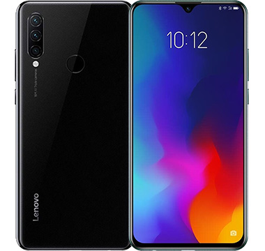 Lenovo Z6 Lite on Amazon USA