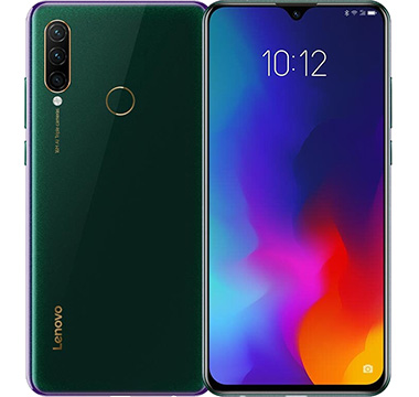 Lenovo Z6 Youth on Amazon USA