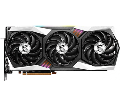 MSI Radeon RX 6900 XT Gaming X Trio on Amazon USA