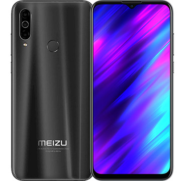 Meizu M10 on Amazon USA