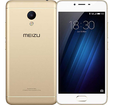 Meizu M3s on Amazon USA