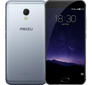 Meizu MX6 on Amazon USA