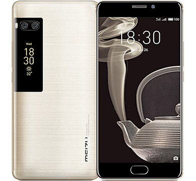Meizu Pro 7 Plus on Amazon USA