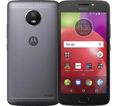 Motorola Moto E4 on Amazon USA