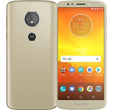 Motorola Moto E5 on Amazon USA