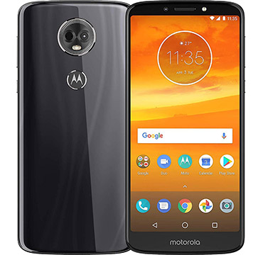Motorola Moto E5 Plus on Amazon USA