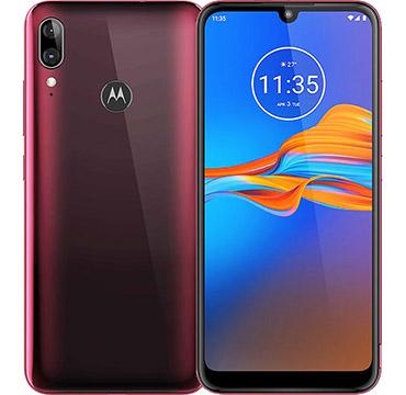 Motorola Moto E6s on Amazon USA