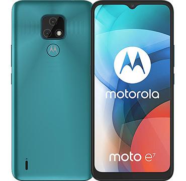 Motorola Moto E7 on Amazon USA