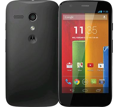 Motorola Moto G on Amazon USA