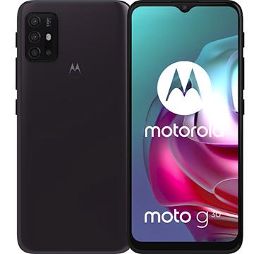 Motorola Moto G30 on Amazon USA