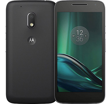 Motorola Moto G4 on Amazon USA
