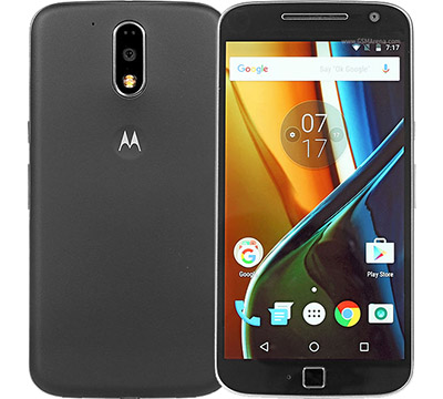 Motorola Moto G4 Plus on Amazon USA