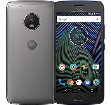 Motorola Moto G5 on Amazon USA
