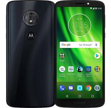 Motorola Moto G6 Play on Amazon USA
