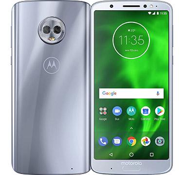 Motorola Moto G6 Plus on Amazon USA