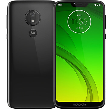 Motorola Moto G7 on Amazon USA