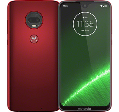 Motorola Moto G7 Plus on Amazon USA