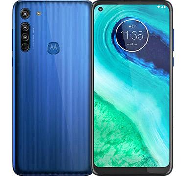 Motorola Moto G8 on Amazon USA