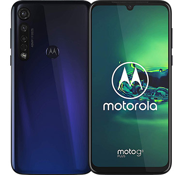 Motorola Moto G8 Plus on Amazon USA