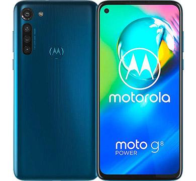 Motorola Moto G8 Power on Amazon USA