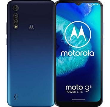 Motorola Moto G8 Power Lite on Amazon USA