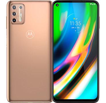 Motorola Moto G9 Plus on Amazon USA