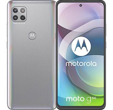 Motorola Moto G 5G on Amazon USA