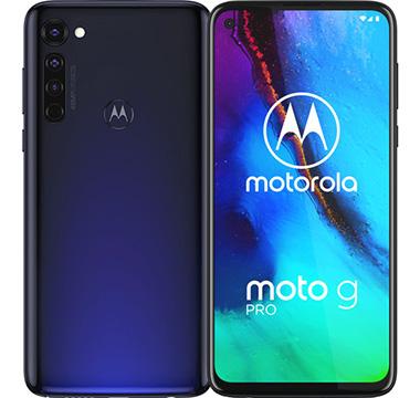 Motorola Moto G Pro on Amazon USA