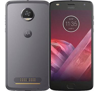 Motorola Moto Z2 Play on Amazon USA