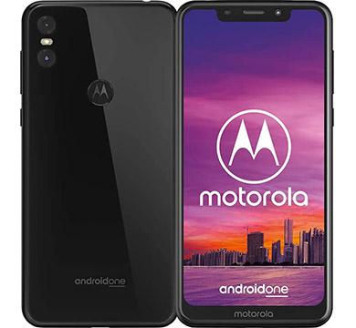 Motorola One on Amazon USA