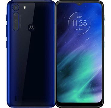 Motorola One Fusion on Amazon USA